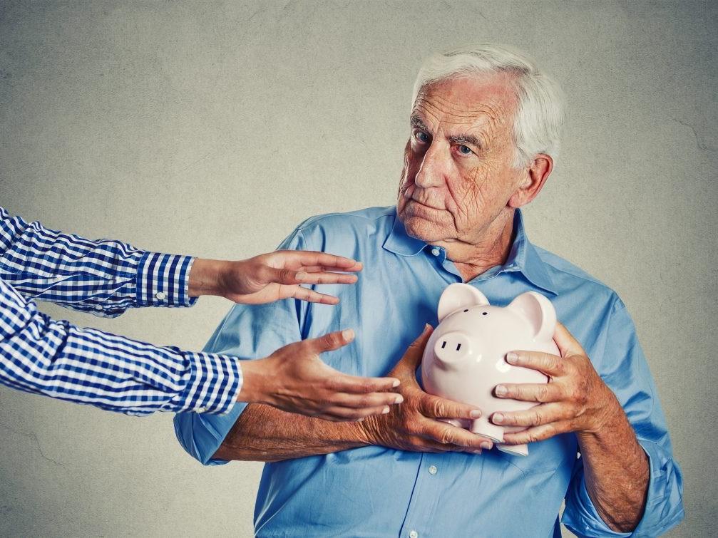 Pensioensparen LV Agency